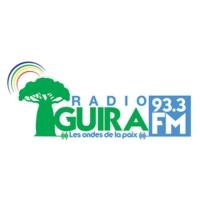 Logo of radio station Guira FM
