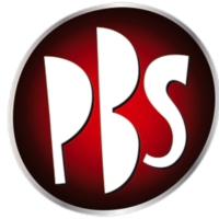Logo of radio station PBS - 106.7 FM