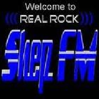 Logo of radio station Shep FM