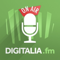 Logo du podcast Digitalia