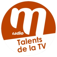Logo of radio station M Radio - Talents TV