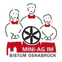 Logo de la radio Minitag@home - Bistum OS