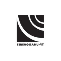 Logo of radio station TERENGGANUfm