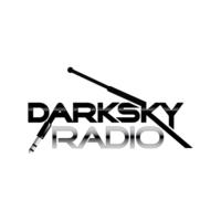 Logo of radio station Darkskyradio
