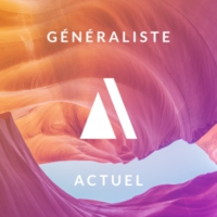 Logo of radio station Wazo: Généraliste & Actuel