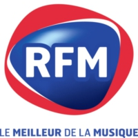 Logo of radio station RFM Slow