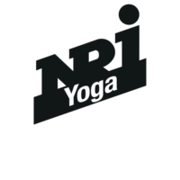 Logo de la radio NRJ Yoga