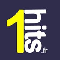 Logo de la radio 1hits