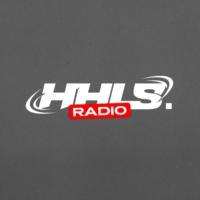 Logo of radio station HHLS Radio