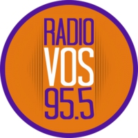 Logo of radio station Radio Vos 95.5