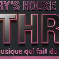 Logo of radio station Thierry's House Radio
