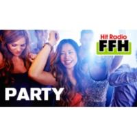Logo of radio station FFH PARTY