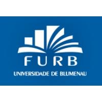 Logo of radio station Furb 107.1 FM