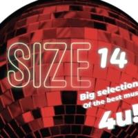 Logo of radio station size14