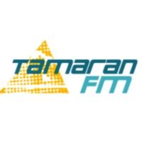 Logo de la radio Tamarán FM
