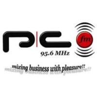 Logo of radio station PCFM