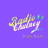 Logo of radio station Radio Chutney