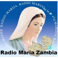 Logo de la radio Radio Maria Zambia