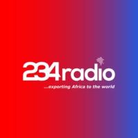 Logo de la radio 234Radio