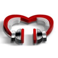 Logo de la radio Corazon Estereo New