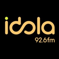 Logo of radio station Radio Idola Semarang