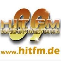 Logo of radio station Hit Mix FM