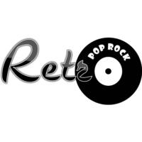 Logo de la radio Pop Rock Retro