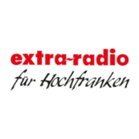 Logo of radio station extra-radio
