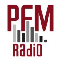Logo of radio station PFM