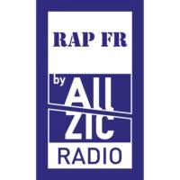 Logo of radio station Allzic Radio Rap FR