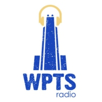 Logo of radio station WPTS 92.1