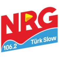 Logo of radio station NRG TürkSlow