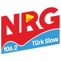 Logo de la radio NRG TürkSlow
