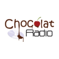Logo de la radio Chocolat Radio