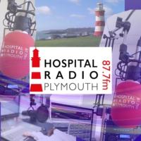 Logo de la radio Hospital Radio Plymouth