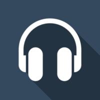 Logo of radio station SkunkRadio