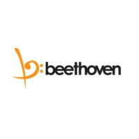Logo of radio station Radio Beethoven 97.7 FM