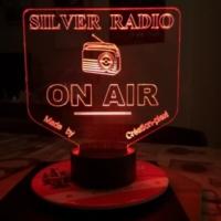 Logo de la radio Silver Radio La Radio des Seniors