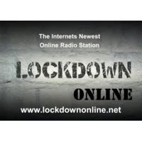 Logo de la radio Lockdown Online