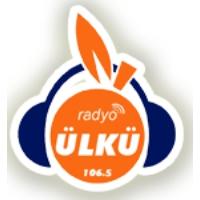 Logo of radio station Radyo Ulku