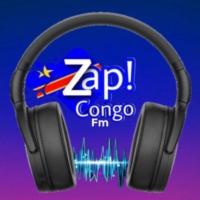 Logo de la radio ZapCongo Fm