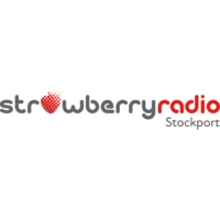 Logo de la radio Strawberryradio