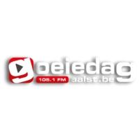 Logo de la radio Goeiedagradio-Aalst