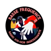 Logo de la radio Basse Fréquence