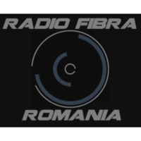 Logo of radio station Radio Fibra Romania