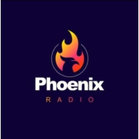 Logo de la radio phoenix radio wales