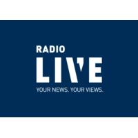 Logo de la radio RadioLIVE 110.6 FM