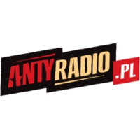 Logo of radio station Antyradio