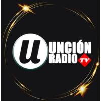 Logo de la radio Uncion Radio Tv