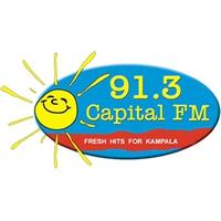 Logo de la radio Capital Radio Uganda